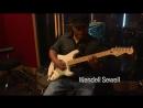 Studio Jams 53 Yakety Sax 1