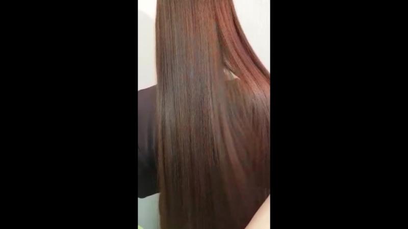 Ботокс для волос Felps XBTX Massa 1