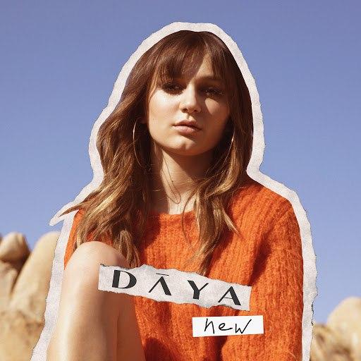 Daya альбом New