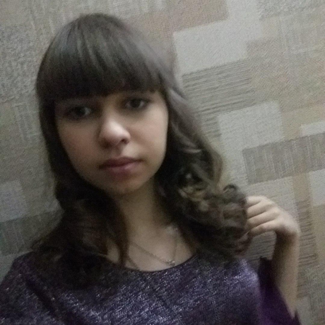 Екатерина Пимкина, Лянтор - фото №1