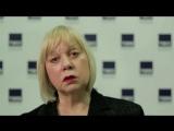 Генеральный директор социологического агентства «Башкирова и партнеры» Елена Башкирова о конкурсе «Лидеры России»