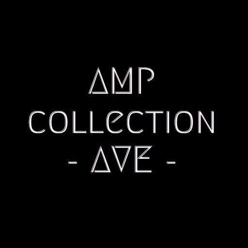 ave альбом AMP collection no.3