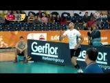 TOP 15 Monster 3rd Meter Spike. Club World Championship 2017