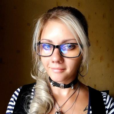 Валентина Пузырёва