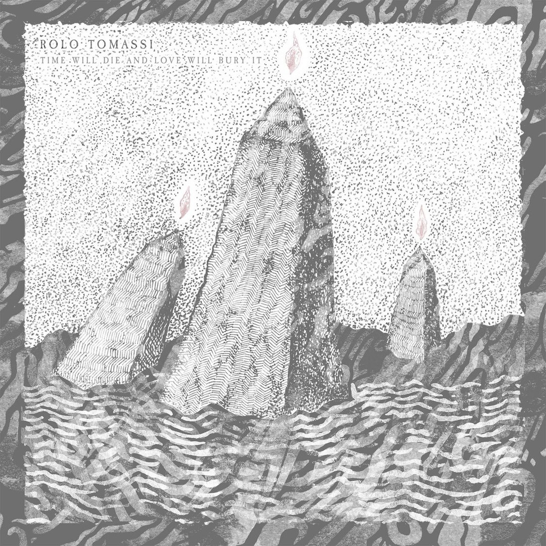 Rolo Tomassi - Time Will Die And Love Will Bury It (2018)