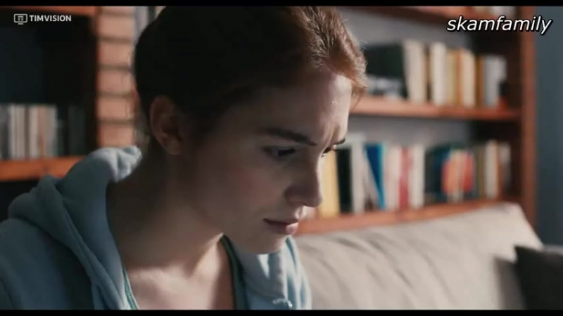 Skam_Italia 1 сезон 9 серия. Часть 2 (Забаненный(-ая). ) Рус. субтитры