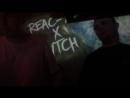 Первая часть выступления LYTCH с REAC ZO