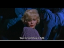 MARILYN MONROE - My Heart Belongs to Daddy - The RARE Movie Scene HD