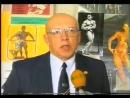 1997 04 26 Romano Kalinausko interviu klubo Liutauras 30 čiui paminėti