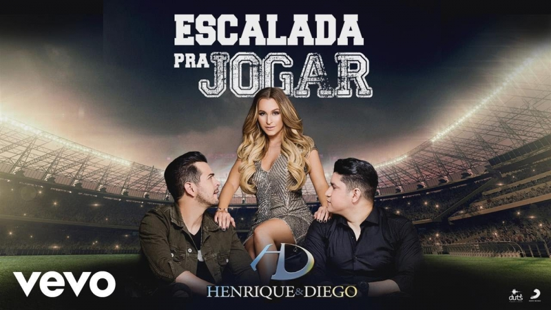 Henrique Diego - Escalada pra Jogar (Áudio) » Freewka.com - Смотреть онлайн в хорощем качестве