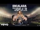 Henrique Diego - Escalada pra Jogar (Áudio)