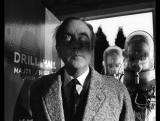 The Earth Dies Screaming 1964 / Земля умирает крича HD 720 (rus)