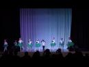 Fly Dance Studio, Детские танцы, гр. 3-5 лет, Веселые лягушки, пр. Ксения Егорова