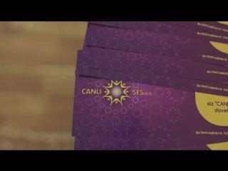 Кастинг «Canlı ses-2018» в Судаке собрал самых упорных