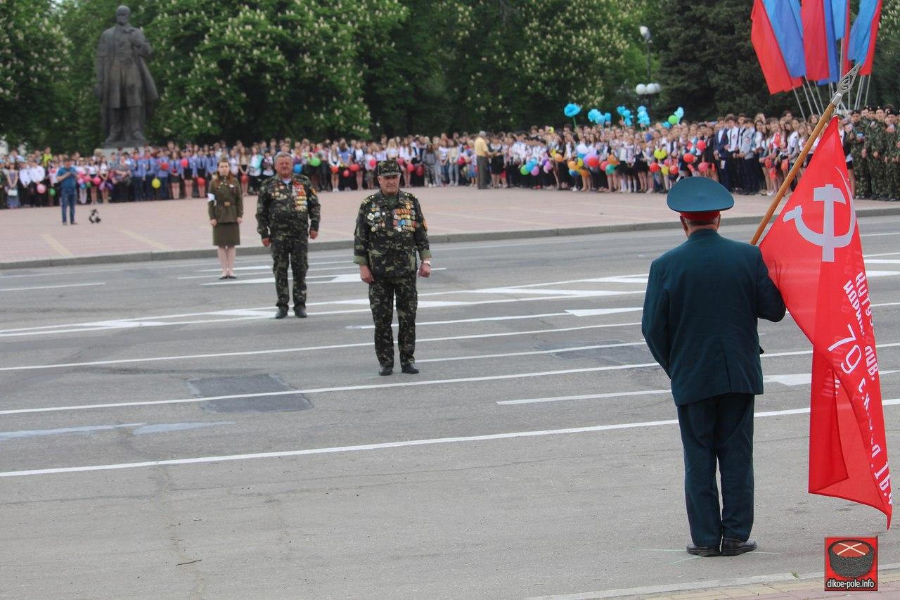 """Акция """"Живая память поколений"""" прошла в столице Республики"""
