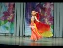 19.05.2018 Конкурс восточного танца МАЛИКА