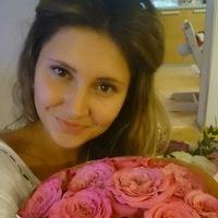 Аватар Victoria Turgunova
