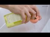 Видеоурок красоты  как чистить кисти для макияжа. Приглашаем стать консультантом и получить скидку от 20-80% на все товары