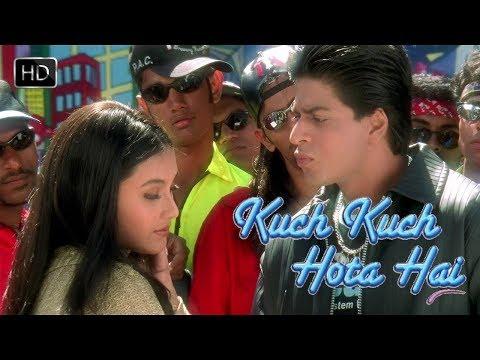 Всё в жизни бывает / Kuch Kuch Hota Hai (1998) - Ты споешь песню на Хинди!