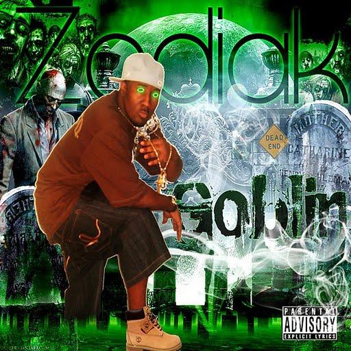 Zodiak альбом Goblin