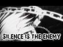 ►[HxH AMV] Kurapika - Silence Is The Enemy ᴴᴰ