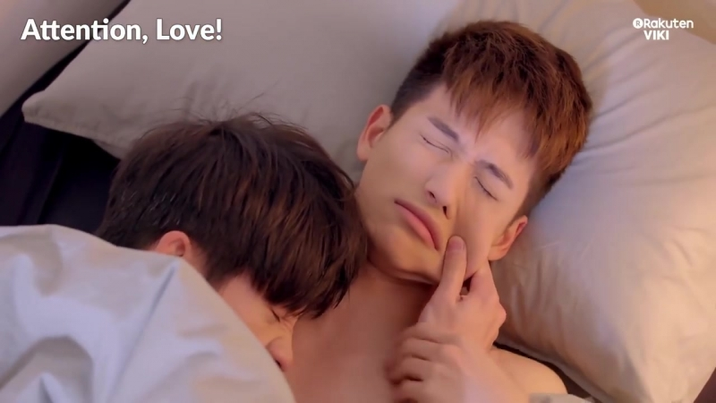 Attention, Love! EP15 - Waking Up Together [Eng Sub]