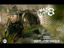 Terrorist Takedown: War in Colombia ►#8 ► Взрыв аэропорта финал