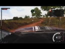 Константин_Кадавр в DiRT 4 PS4 Pro Logitech G29 with shifter 20.07.2018