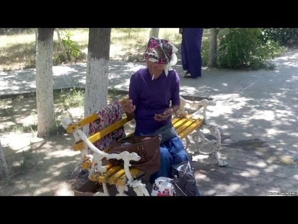 Женщинам Туркменистана сигареты продают по справке