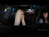 Nicki Minaj x Mercedes-Benz A-Class 2018