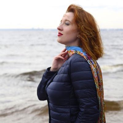 Кристина Инюшова