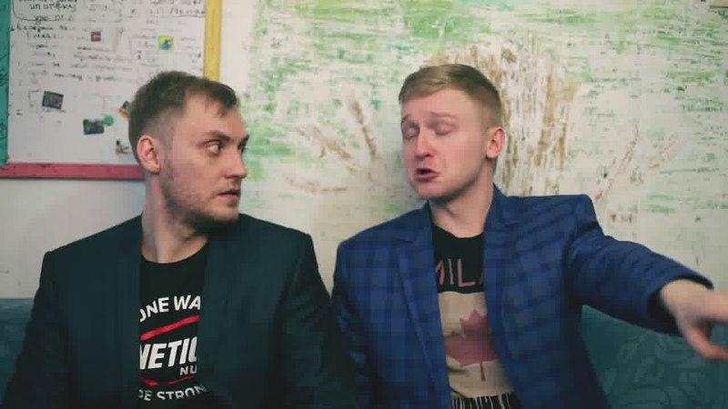 Бордель с СЕКС КУКЛАМИ!