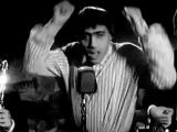Freddie the Drillers - Curva Peligrosa