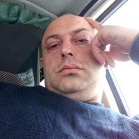 Анкета Сергей Малахов