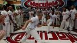 Mandinga Maculele Capoeira Miami 2018