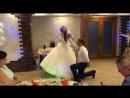 Наш танец на свадьбе