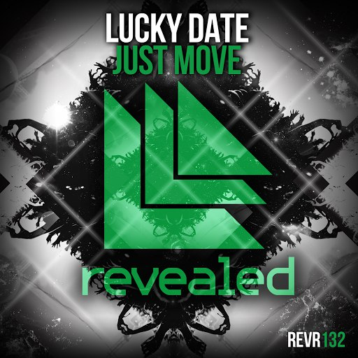 Lucky Date альбом Just Move