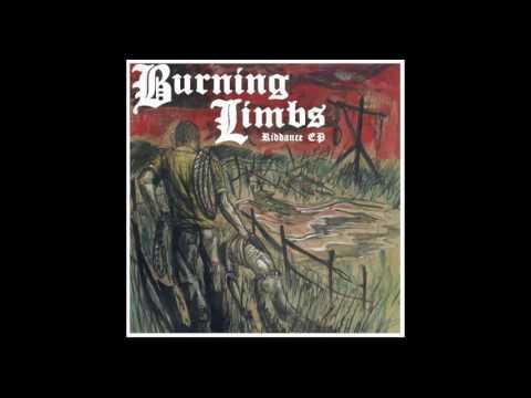 Burning Limbs-Riddance (Full EP)