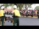 парад в Уганде