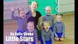 Марианна Ключанцева - На волне. Choreography by Sofia Siroko. Little Stars. All Stars DC2018