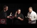 LP | Hand Held Cowbells with Jhair Sala, Marcos Lopez and Sebastian Natal