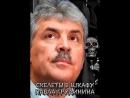 Скелеты в шкафу Павла Грудинина / 2018