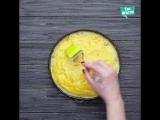 Обалденный пирог из картофельного теста!