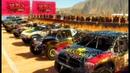 Монстр Траки Гонки Dirt 2 Игры для Детей Мультики про Машинки