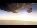 [Xplane11] Первый полет экипажем Корфу - Сочи / Flybird Int