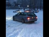 #Audi #B5 #RS4 #Avant