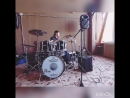 Павел Кузнецов-First Date (Blink-182 drum cover)