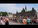 Прайд-парад в Мальмё