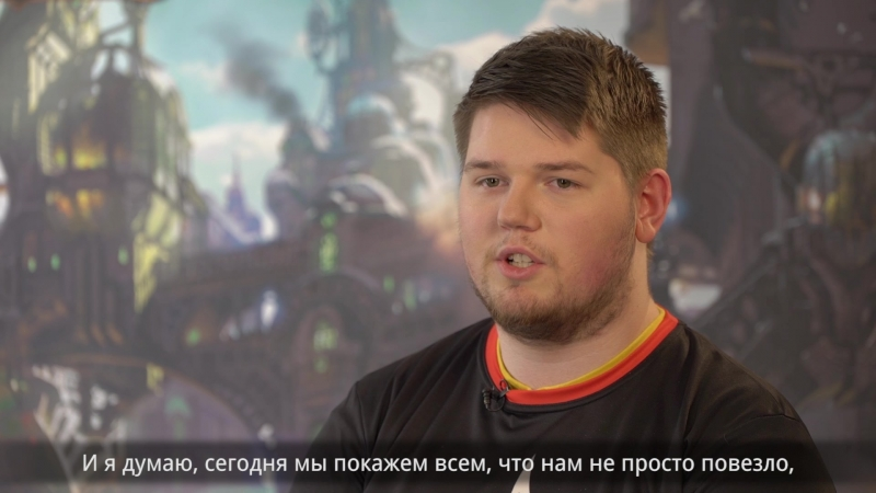 DA Cboi о Dragon Army и Vaevictis eSports
