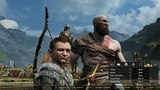 God Of War Photo Mode First Look (PS4)